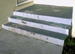 Cost To Repaint Front Steps Handyman Job Pricing And Estimates