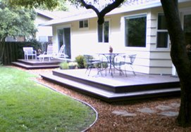 Handyman Cost To Re Stain A Deck Handyman Job Pricing